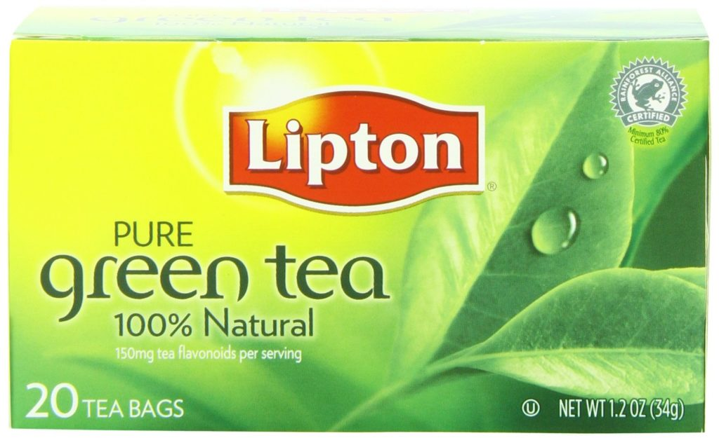 Lipton Green Tea Benefits For Weight Loss Reviews