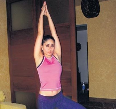 kareena-kapoor-workout- yoga