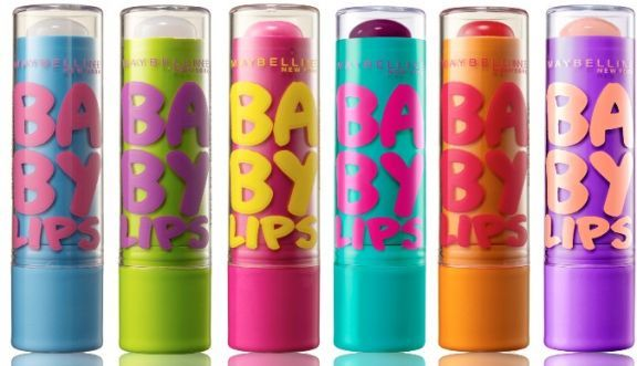 Best Tinted Lip Balm Available in India