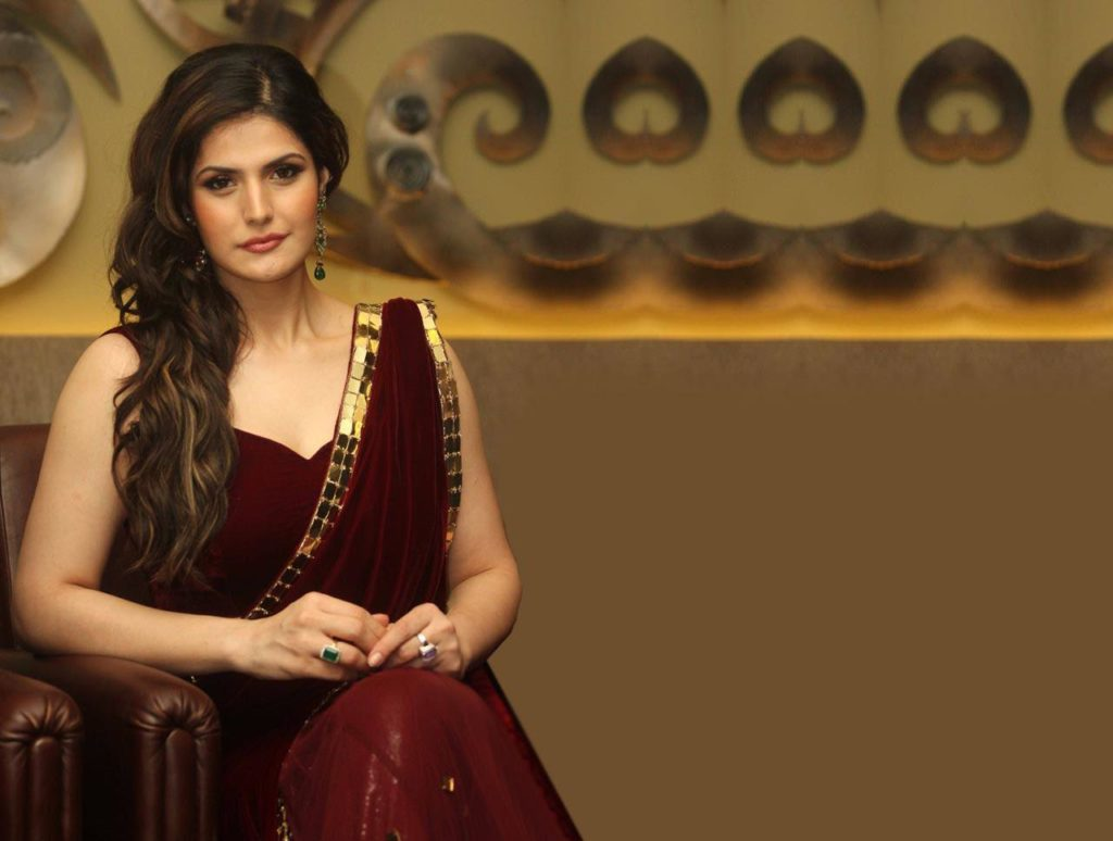 zareen-khan-image