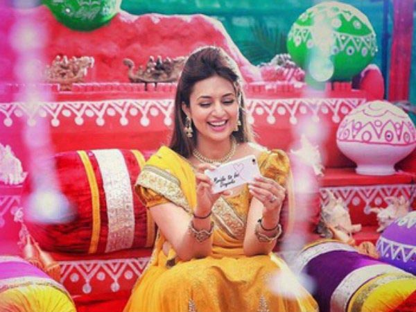 Here is Latest News About Divyanka Tripathi Marriage