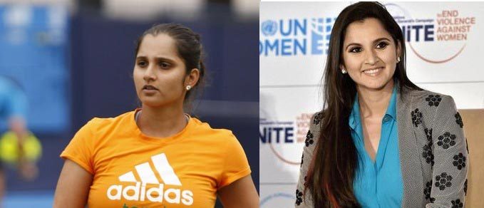 Sania Mirza Biography, Career and Education