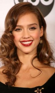 PASADENA, CA - JUNE 01: Actress Jessica Alba poses in the press room during the 2007 NCLR ALMA Awards held at the Pasadena Civic Auditorium on June 1, 2007 in Pasadena, California. (Photo by Frederick M. Brown/Getty Images)