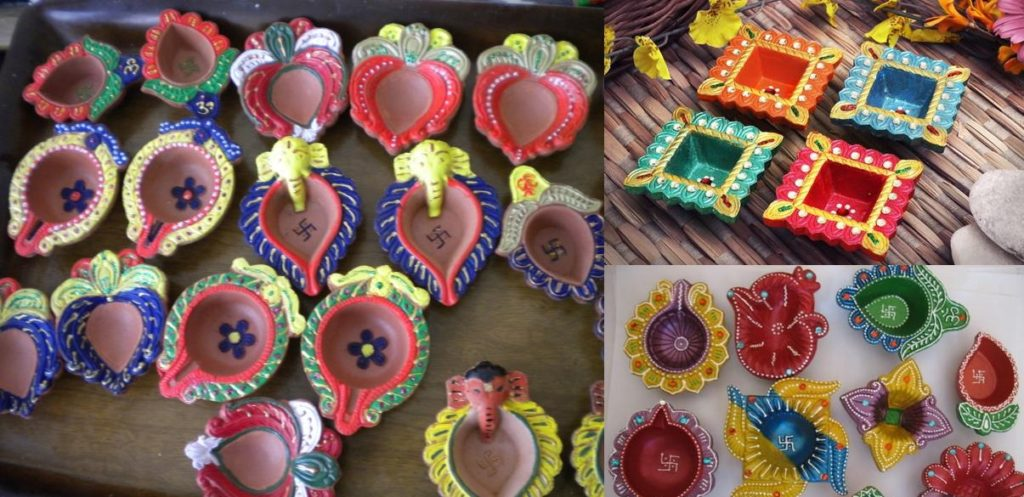 Best and easy diwali decoration ideas for home beauty and fitness for women Home decorations for diwali