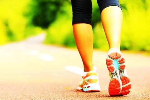 What are the benefits of Walking?