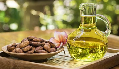 What are the Benefits of Almond Oil