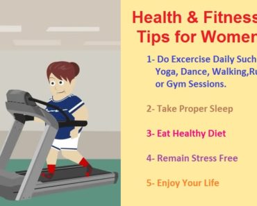 Health-and-fitness-tips-for-women