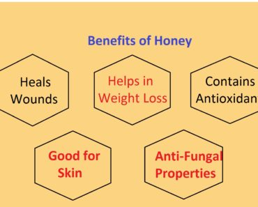 benefits-of-honey