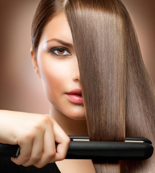 Best Hair Straightening Products for Smooth and Straight Hair