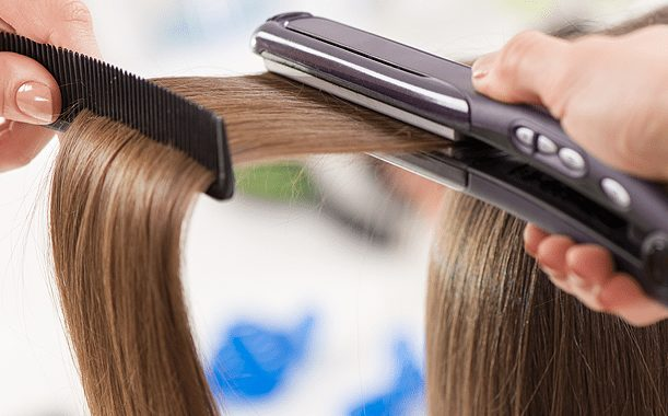 Permanent Hair Straightening Side-effects
