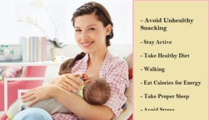 weight-loss-tips-while-breastfeeding