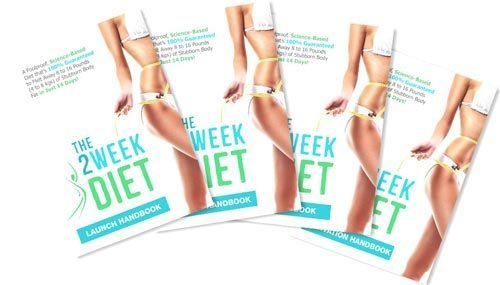 The 2 Week Diet by Brian Flatt Review