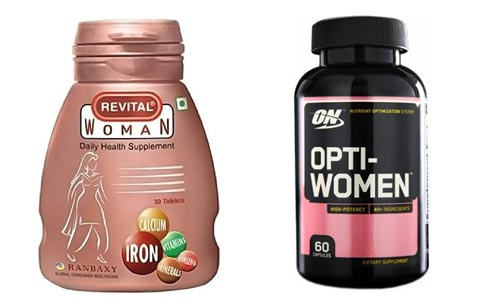 Best Multivitamins for Women-Every Women Should Take Regularly