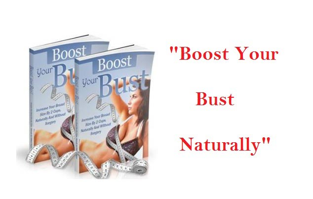 Jenny Bolton ebook- Boost Your Bust Customer Reviews