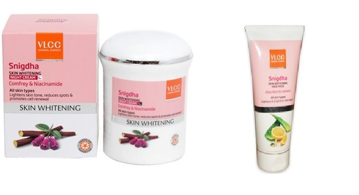 Vlcc Products For Skin Whitening Review Benefits And Details