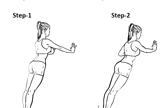 Breast Tightening Exercise- Exercise for Sagging Breast